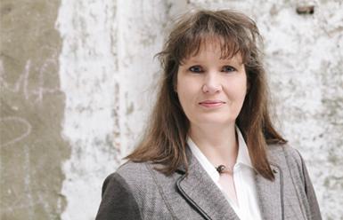 Patricia Widdermann von lautschrift.de